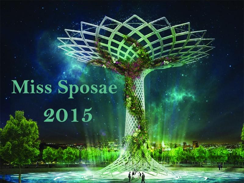 Concorso Miss Sposae 2015