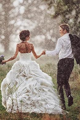 appuntamento fotografo sposa