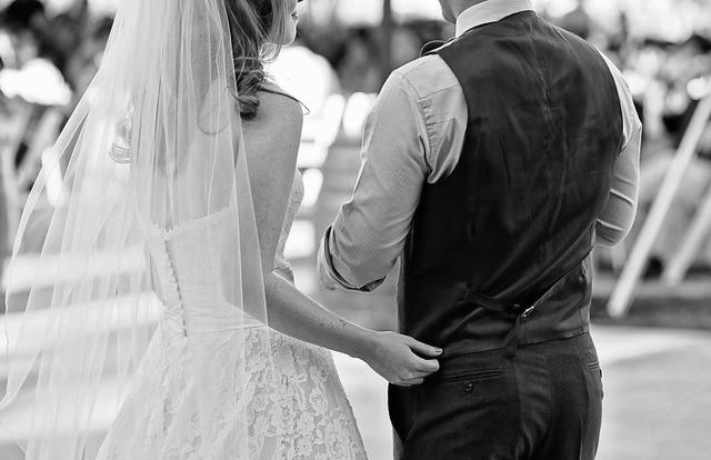 Matrimonio estivo: 5 consigli last minute
