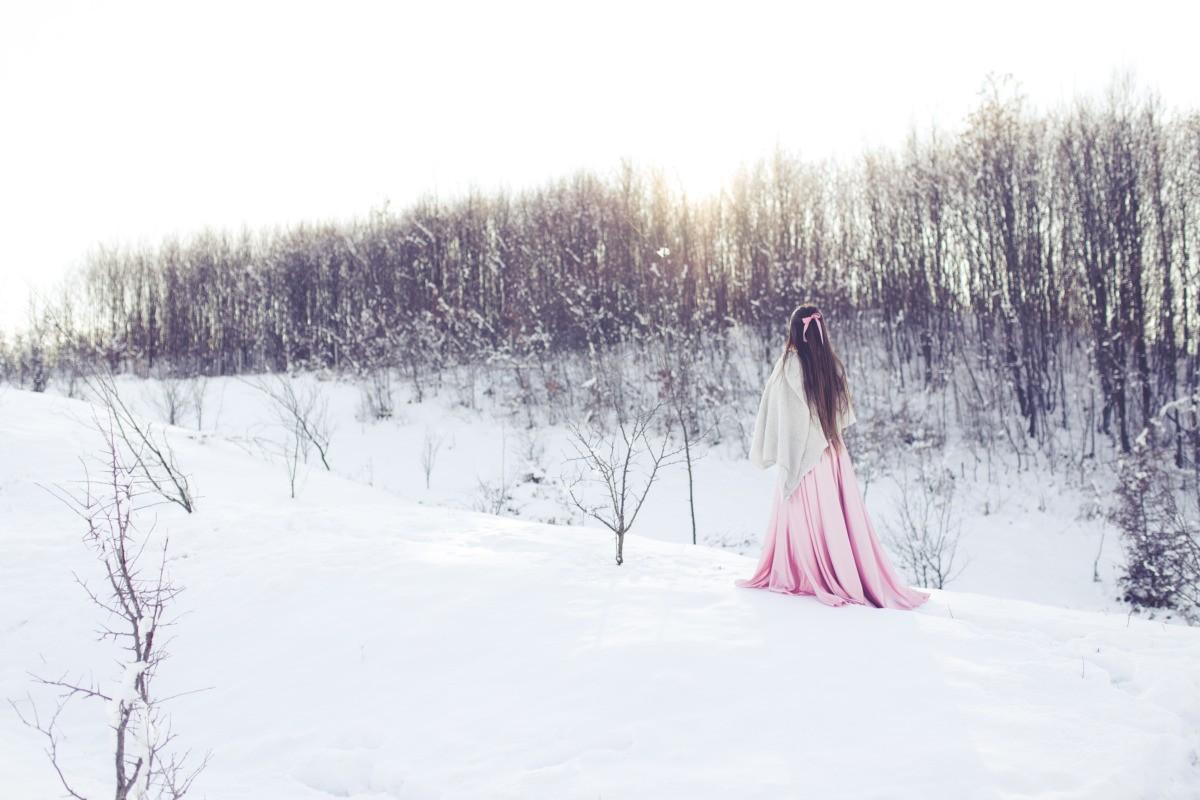 Tenere al caldo gli ospiti durante nozze invernali