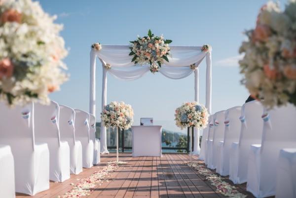 Invitati matrimonio: 6 consigli per la lista