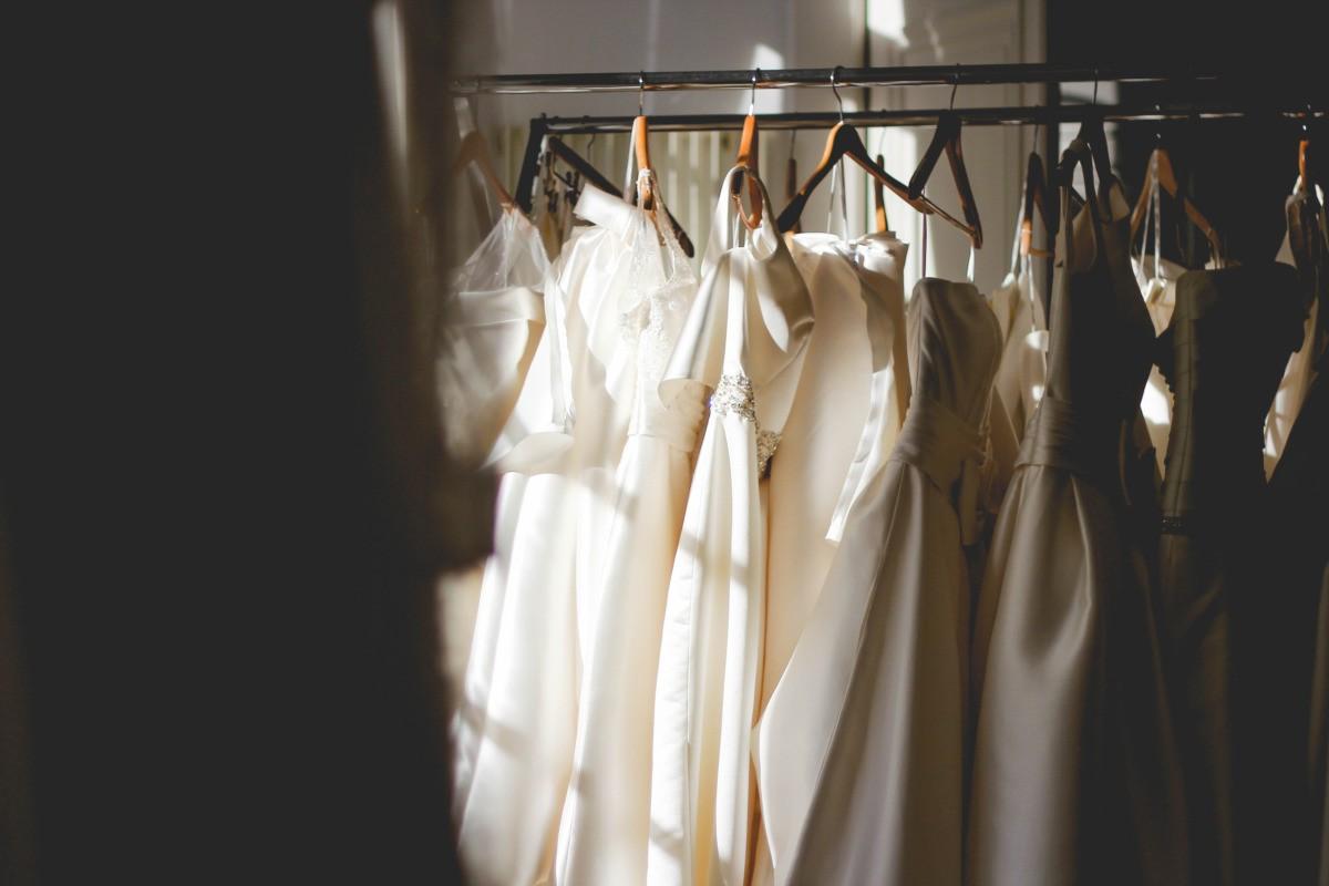 Abiti da sposa 2018: le tendenze