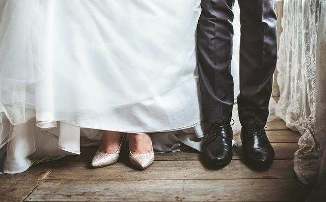 Vestiti da sposa per ogni età