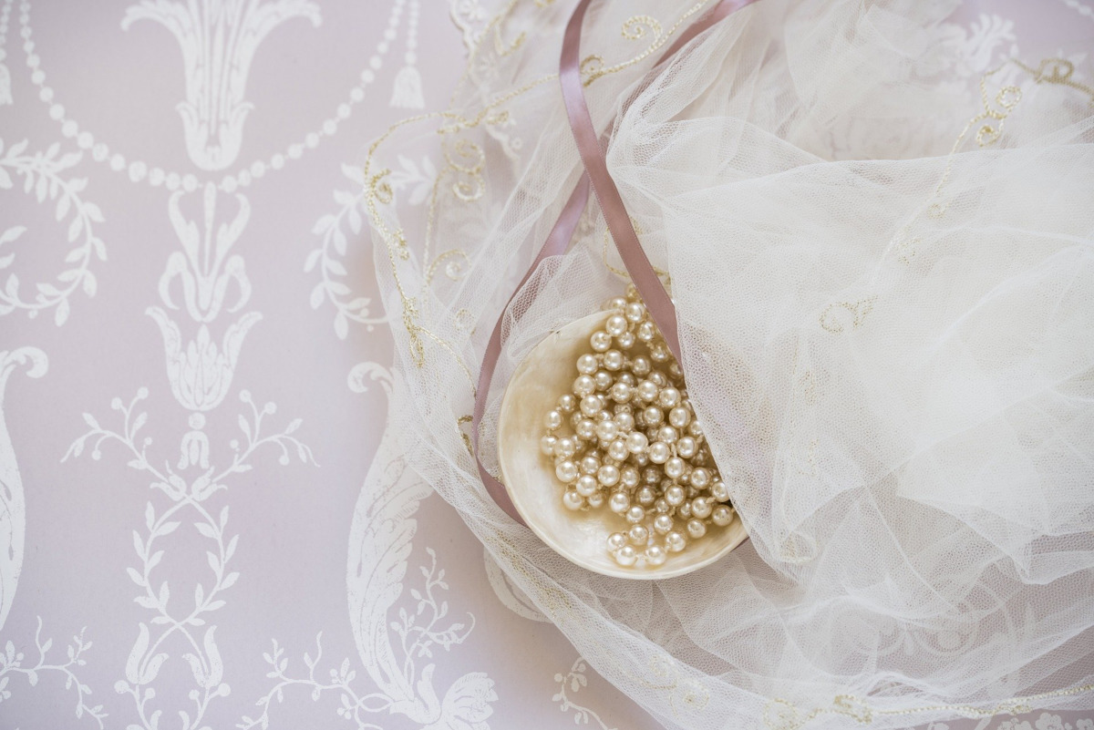 Abiti da sposa in pizzo: tipologie e consigli