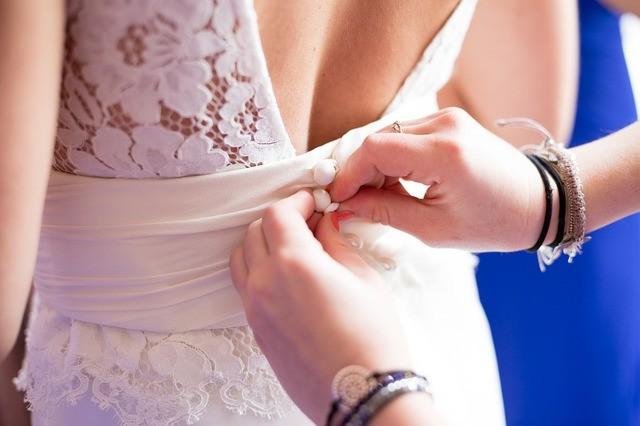Sposa: il kit d'emergenza per le nozze