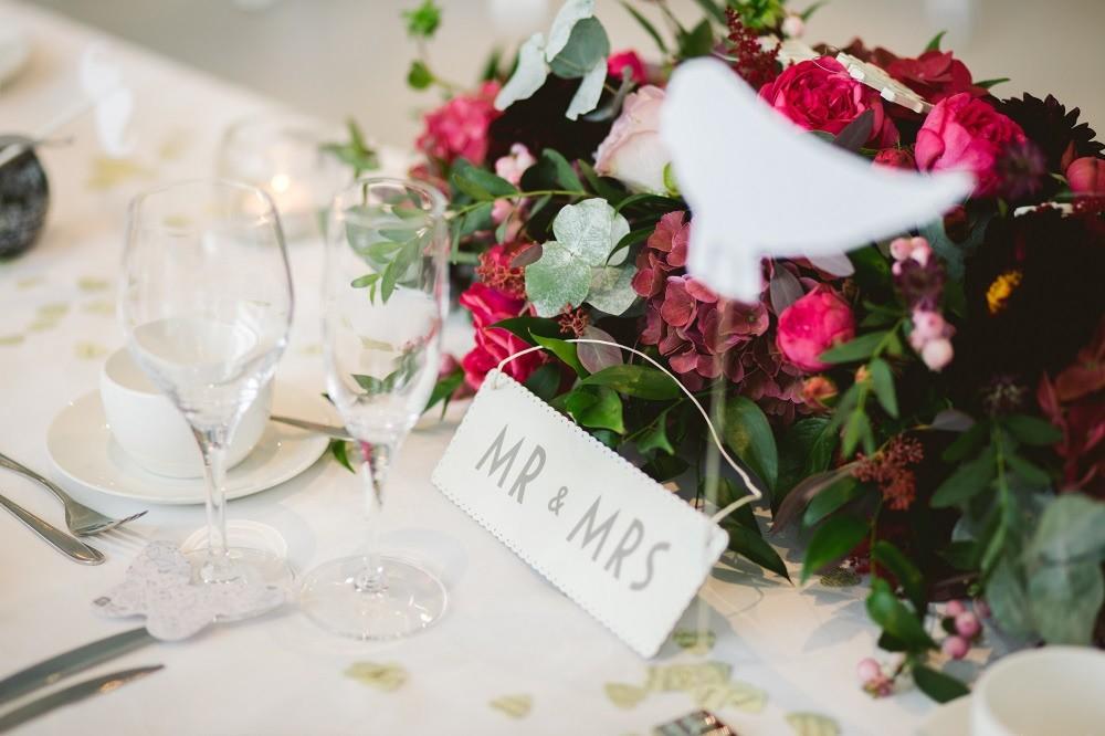 Come risparmiare sui fiori per matrimonio