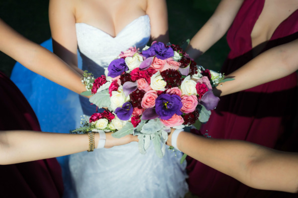 Colori matrimonio 2021: le tinte Pantone e altri consigli