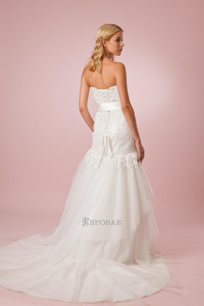 Come si riconosce l'abito da sposa perfetto?