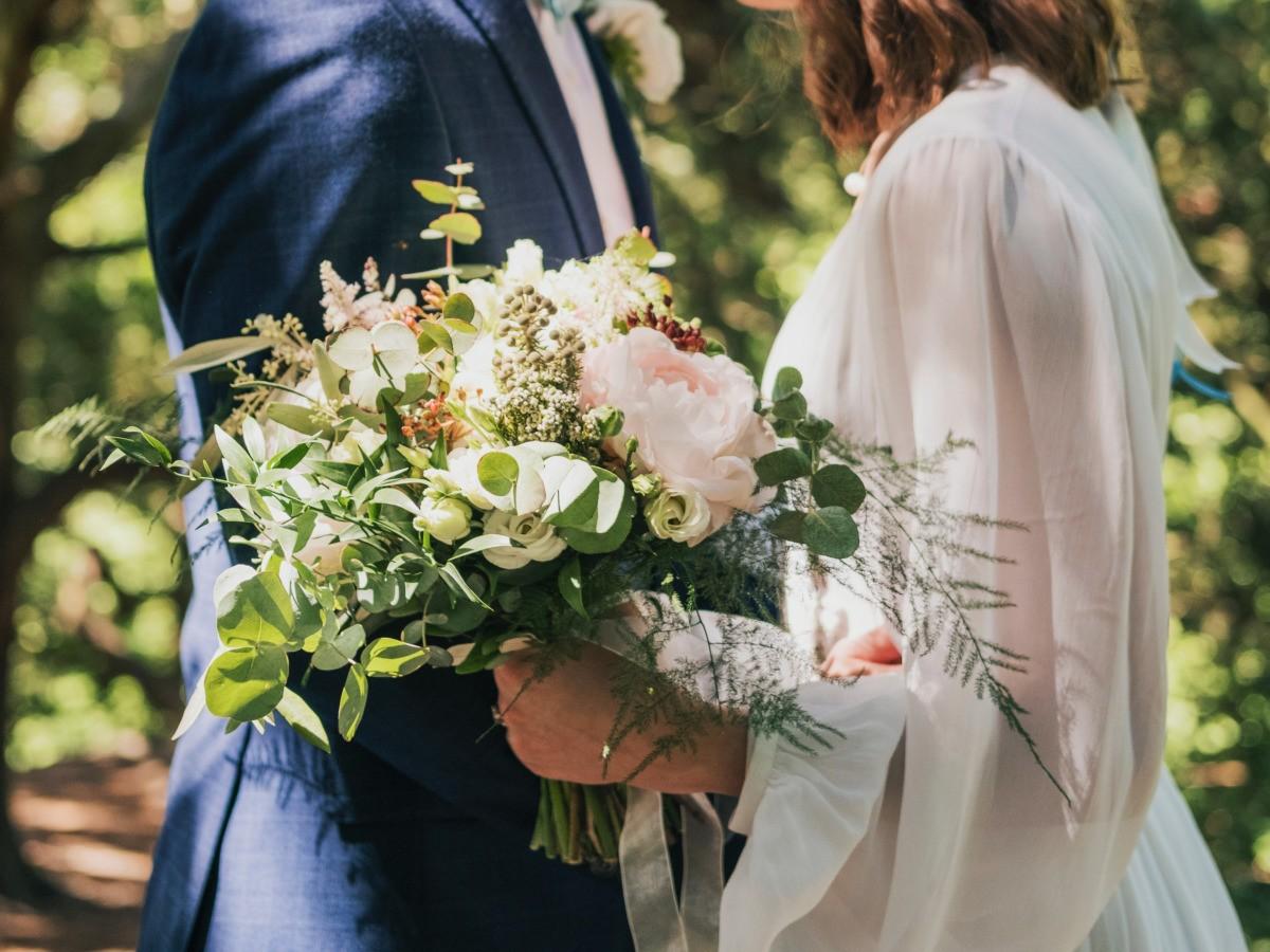 Matrimonio a ottobre: ecco perché è una scelta intelligente