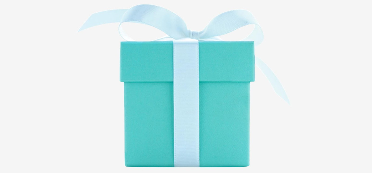 Color Tiffany, il più amato dalle spose