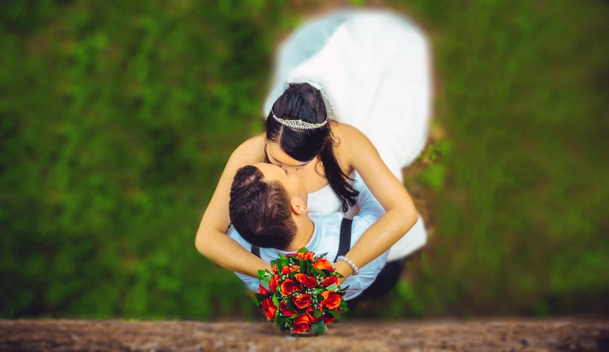 Canzoni per matrimonio: come si sceglie il primo ballo