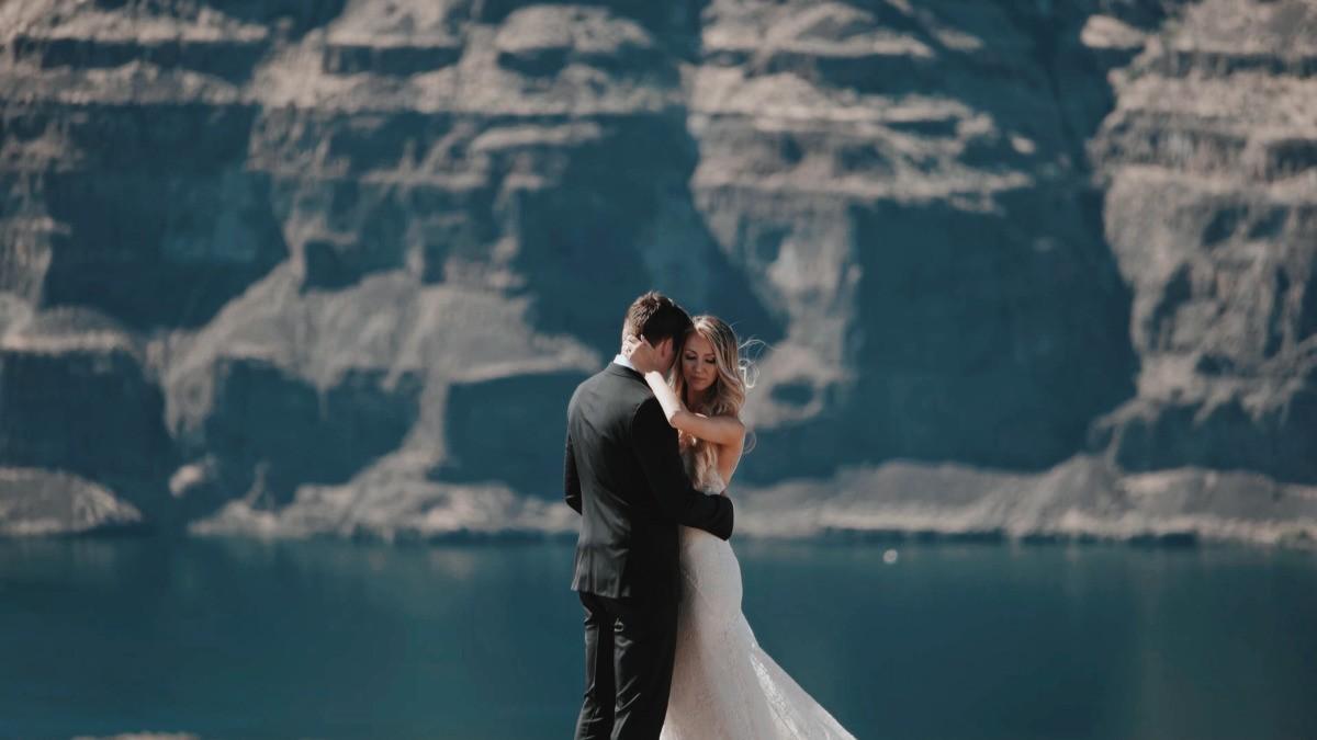 6 trucchi per uscire bene nelle foto di matrimonio