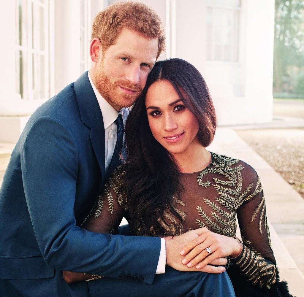 Le nozze di Harry e Meghan: le più attese dell'anno