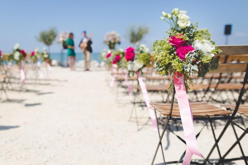 Sposarsi all'estero: tutto quello che dovete sapere