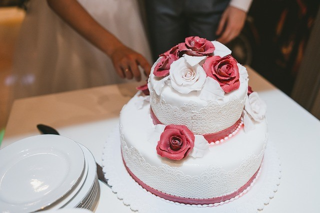 Wedding Cake: come si sceglie?