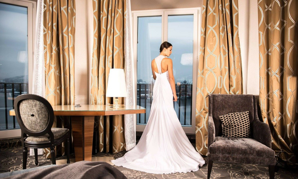 Abiti da sposa 2019: le tendenze