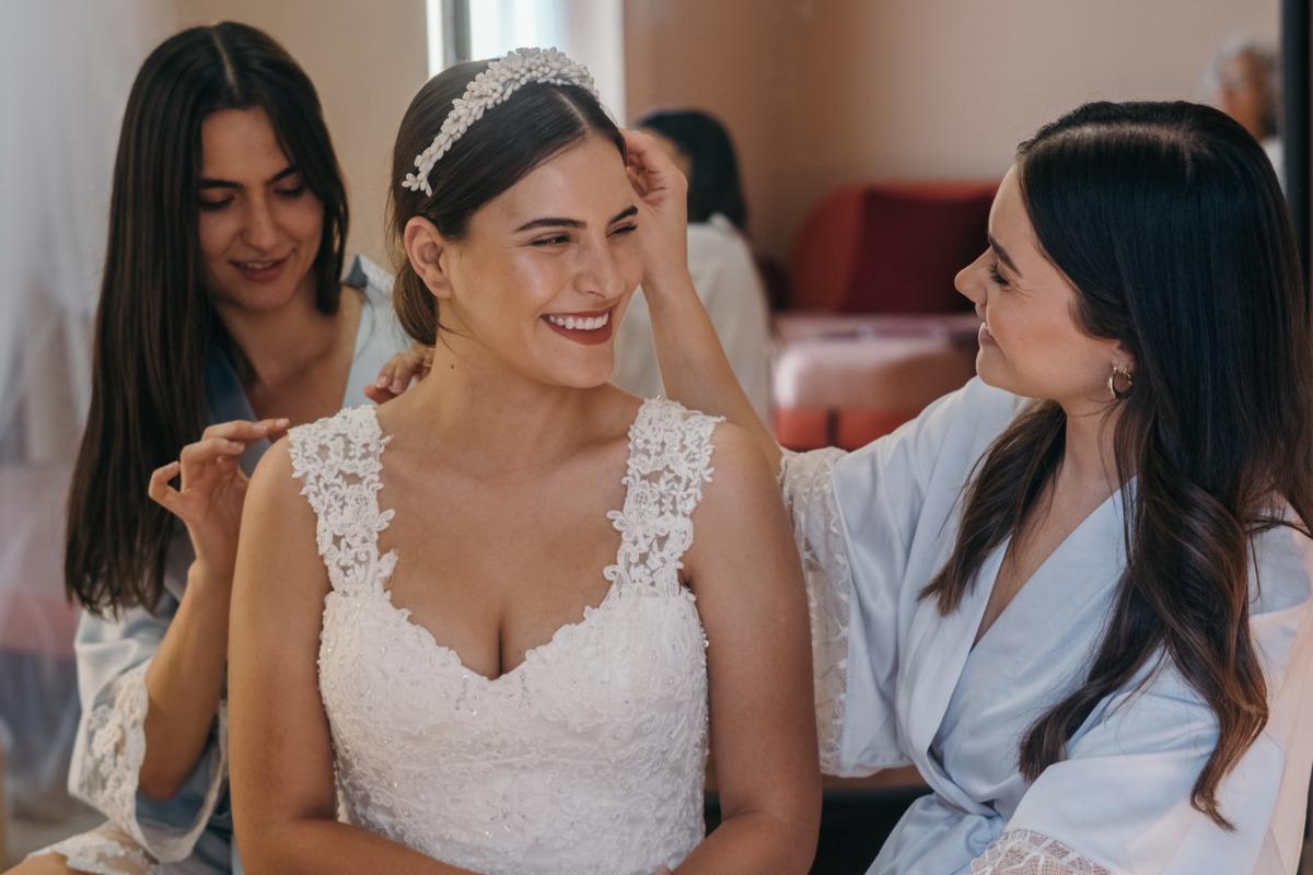 6 consigli per scegliere l'outfit da sposa