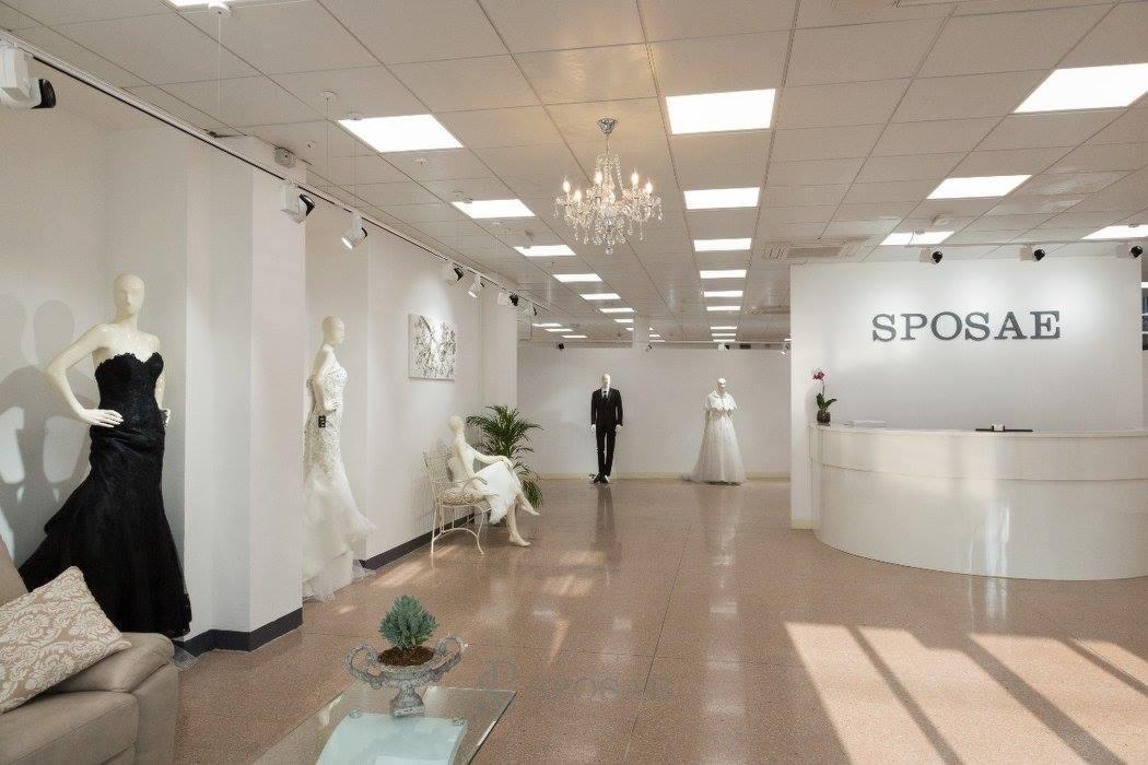 Abiti da sposa a Torino: l'atelier Sposae offre qualità e convenienza