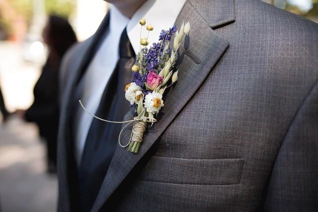 Come si veste lo sposo? 5 regole per non sbagliare