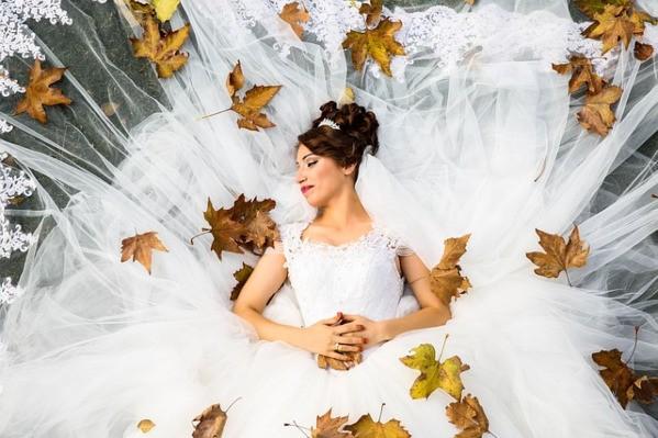 Come indossare il velo da sposa: 6 consigli