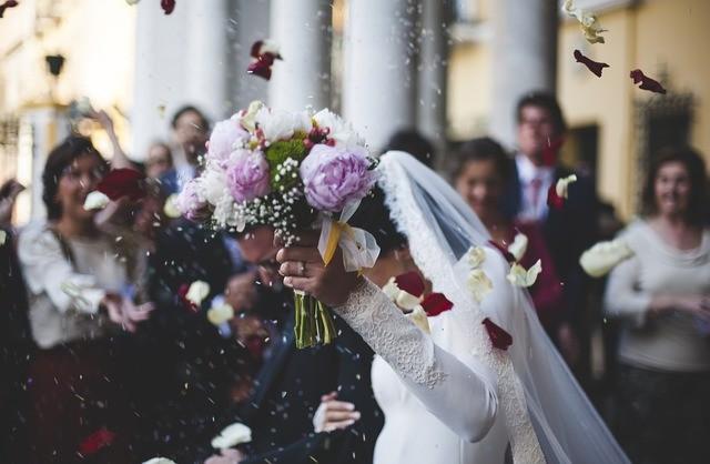 Organizzare il matrimonio: gli errori più comuni