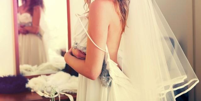 L'abito da sposa è quello giusto? 5 segnali per capirlo
