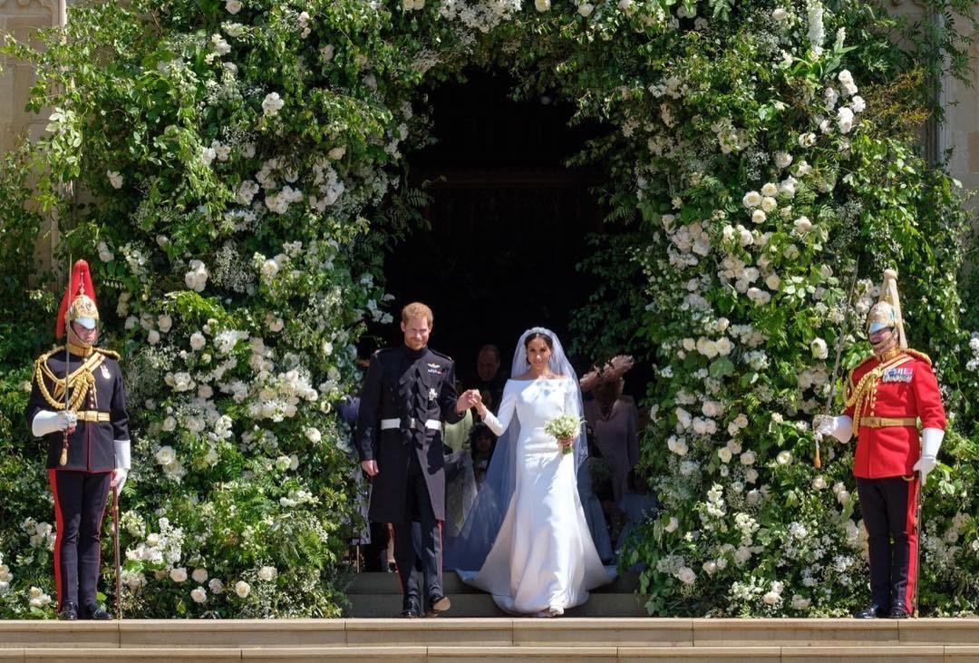 Matrimonio Harry e Meghan: i dettagli da copiare