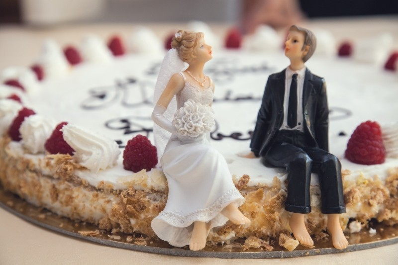 Matrimonio: tradizioni e superstizioni