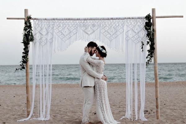"""Tendenza Micro-wedding: cos'è il """"minimonio"""""""