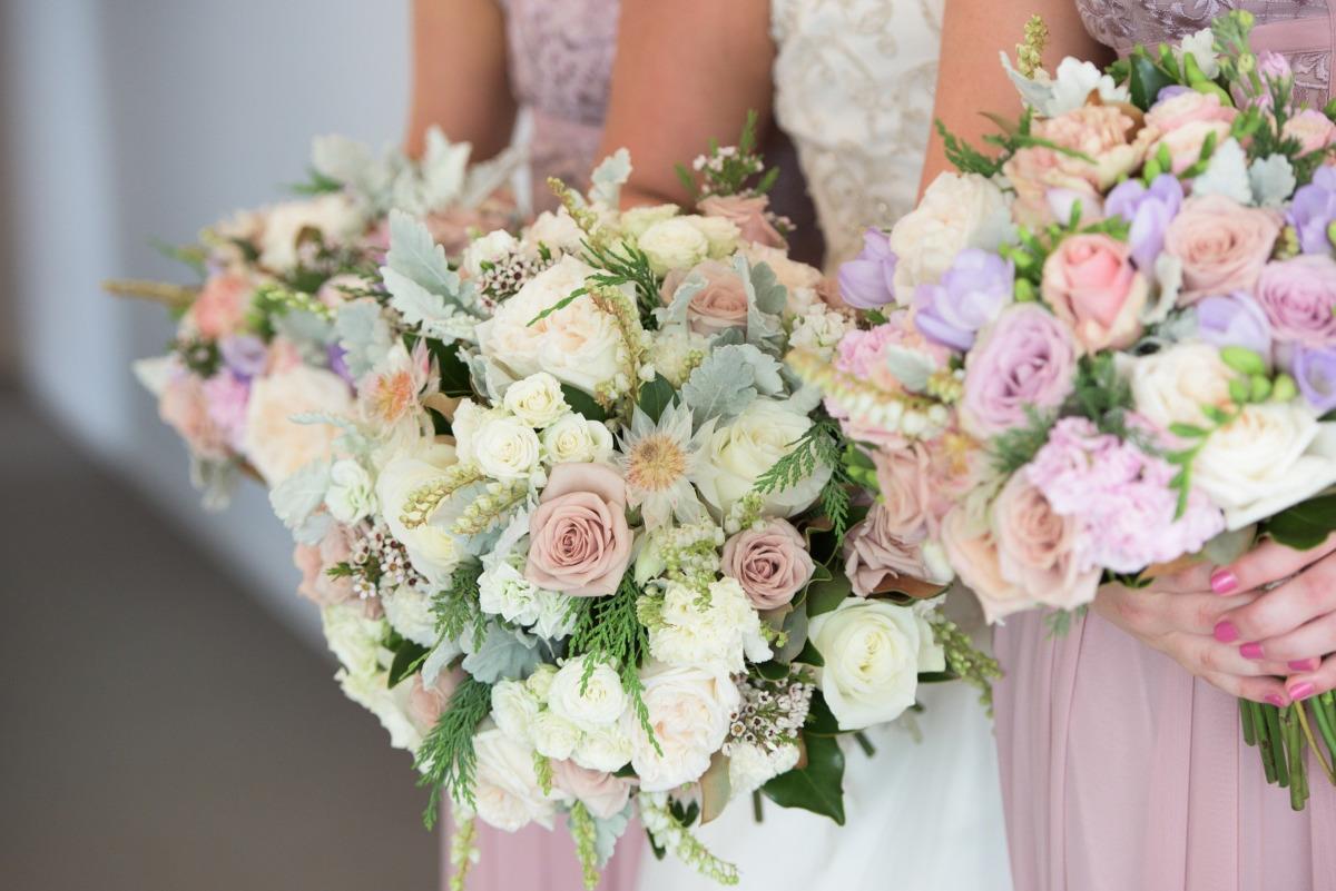 Matrimonio: i trend del 2016