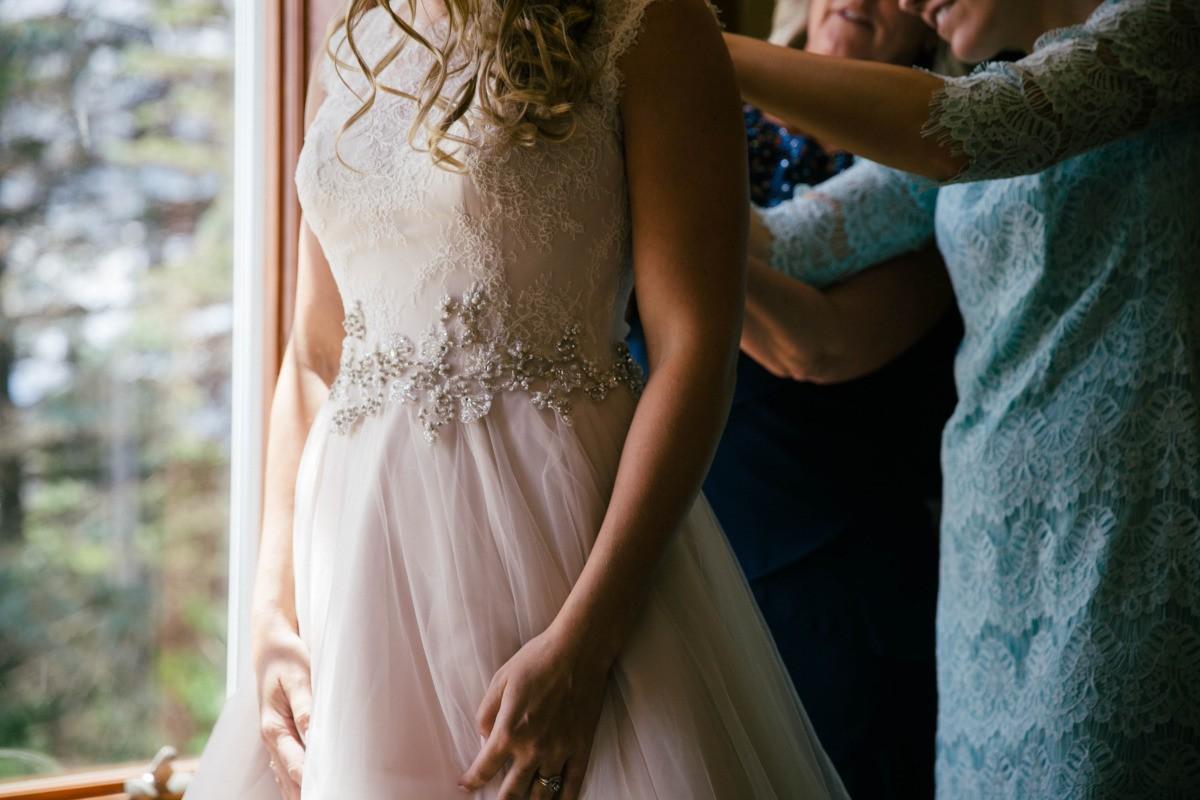 Mamma della sposa: i consigli per scegliere l'abito