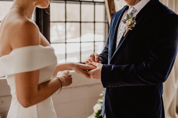 Le prime nozze dopo il Coronavirus: ecco cosa hanno scelto le coppie