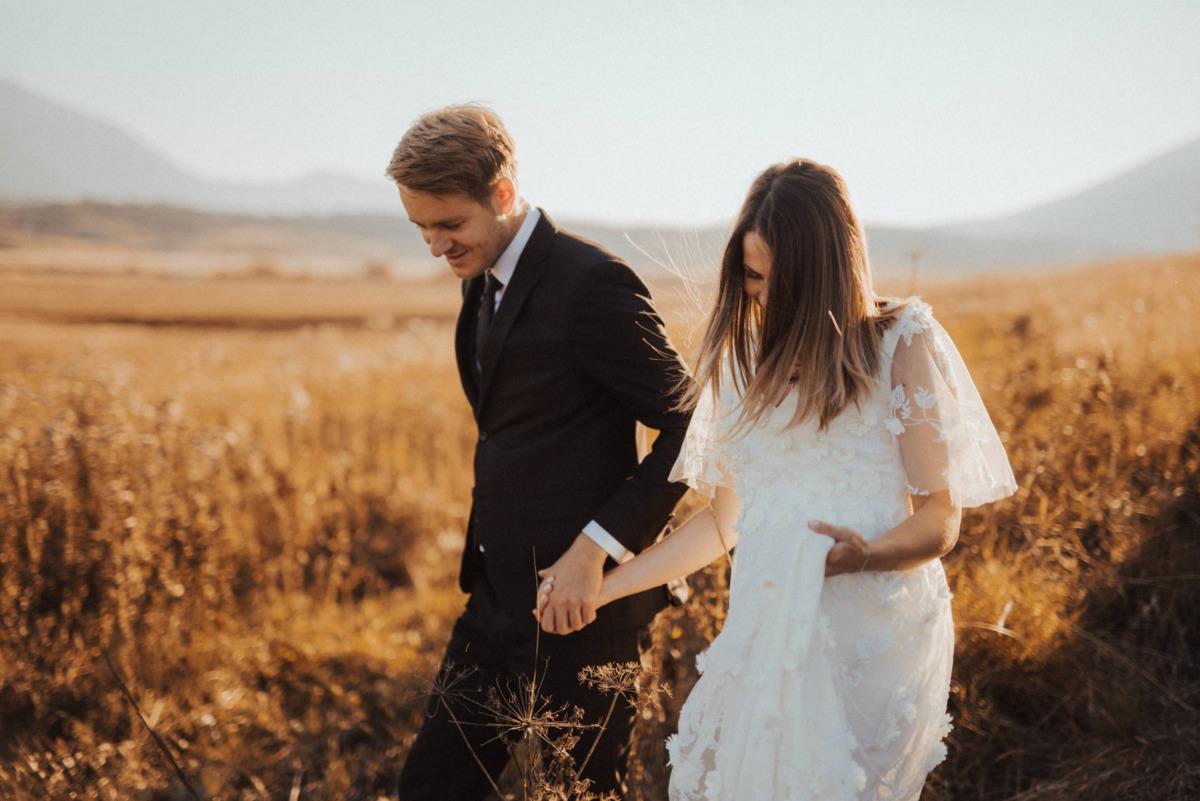 Perché sposarsi a settembre