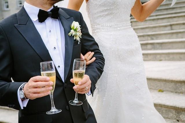 Tendenze Matrimonio 2017