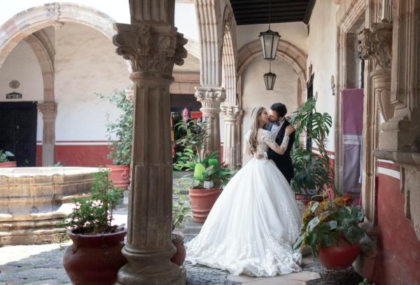 5 modi per personalizzare la cerimonia di nozze