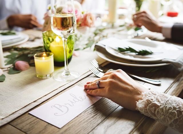Tema per matrimonio: come si sceglie?