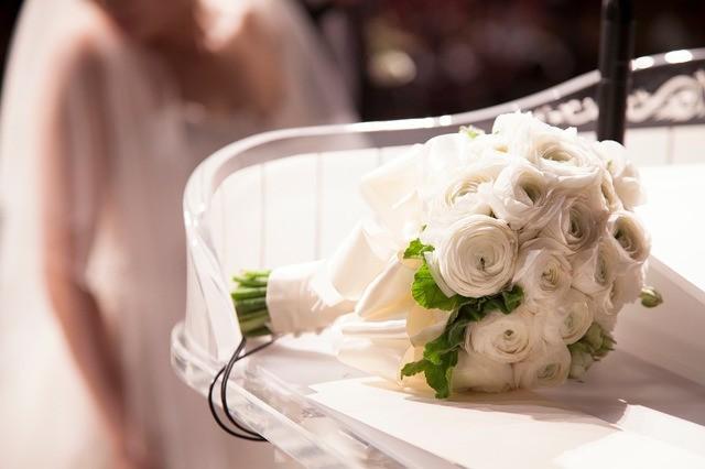 Bouquet da sposa: il significato dei fiori
