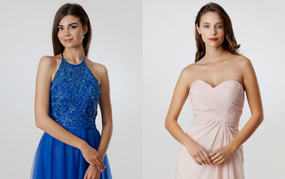 Come scegliere il vestito da cerimonia perfetto