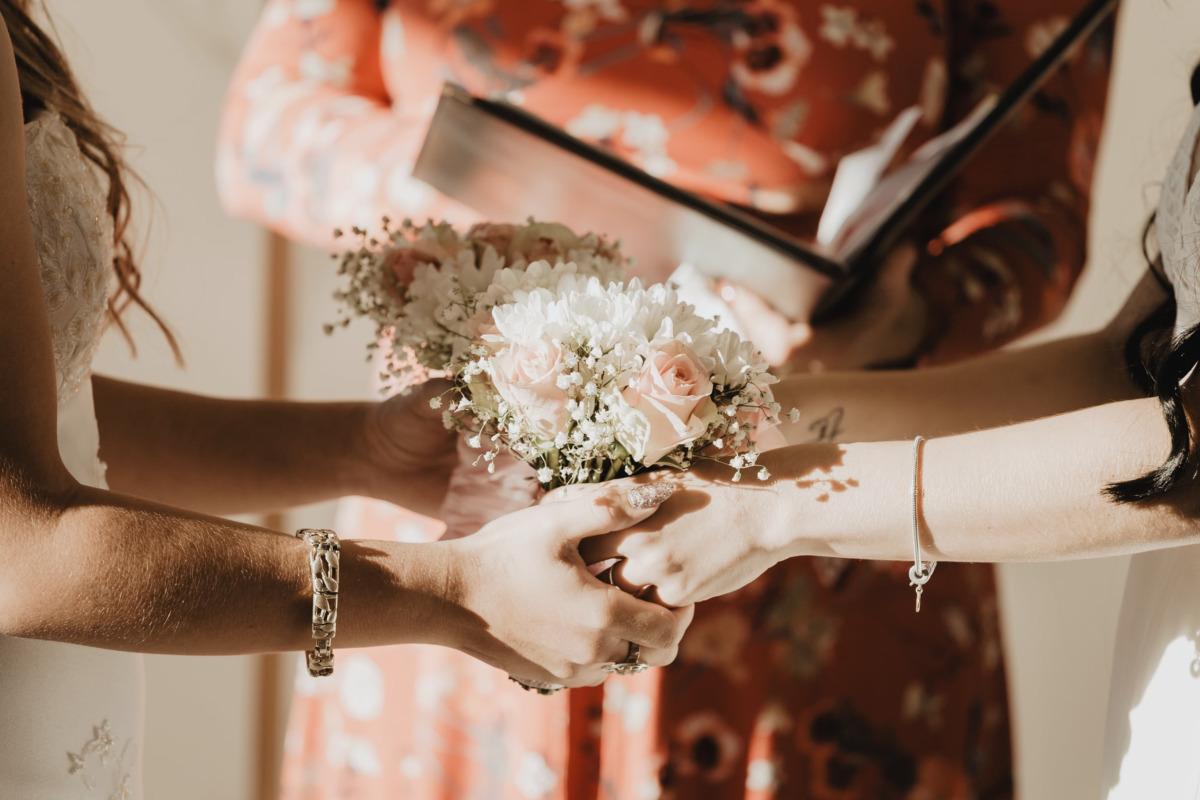 Sposarsi nel 2021: aggiornamenti sulle regole e norme anti Covid-19