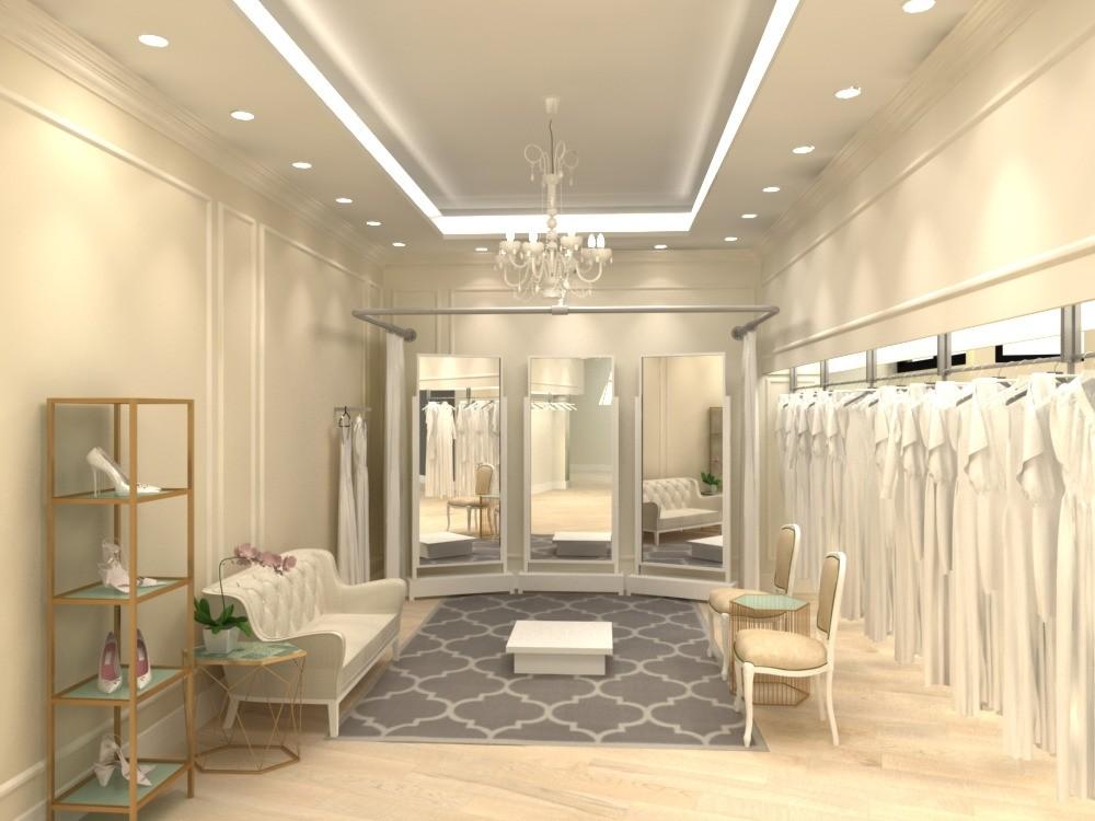 Prossima apertura nuovo atelier abiti da sposa a Torino