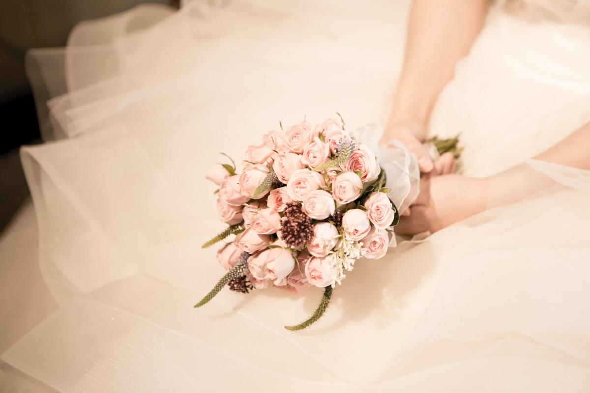 G come il Giusto Bouquet