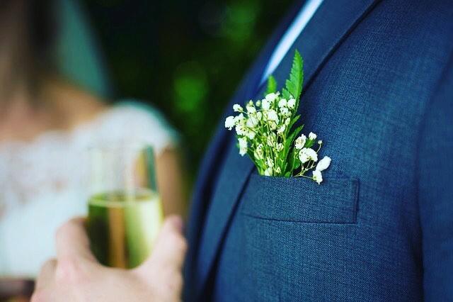 Abiti da sposo: 6 falsi miti