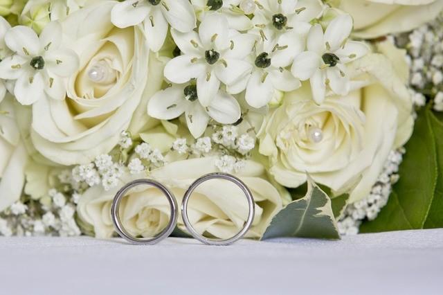 Frasi matrimonio: le più belle