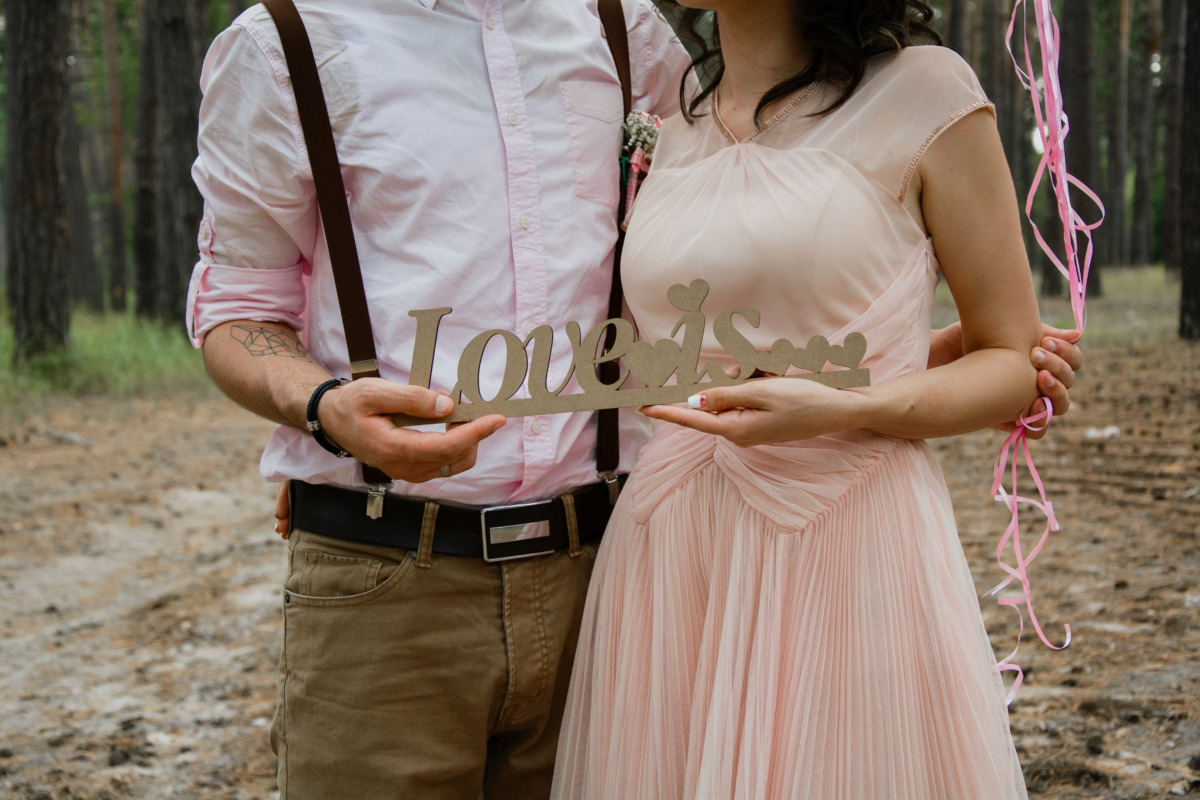 Festa di fidanzamento: come si organizza?