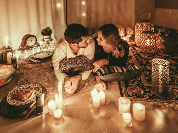 Anniversario di nozze: 10 idee per celebrarlo
