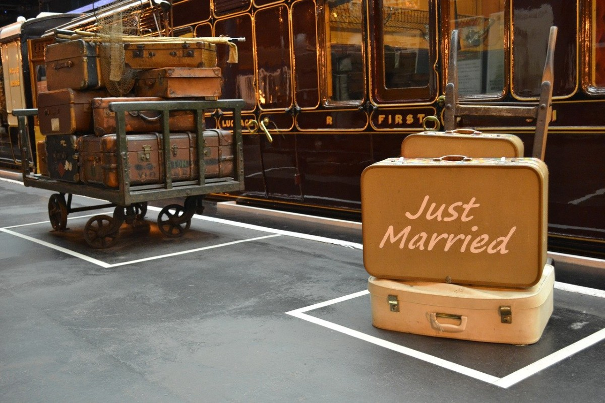 Perché scegliere il viaggio di nozze in Italia