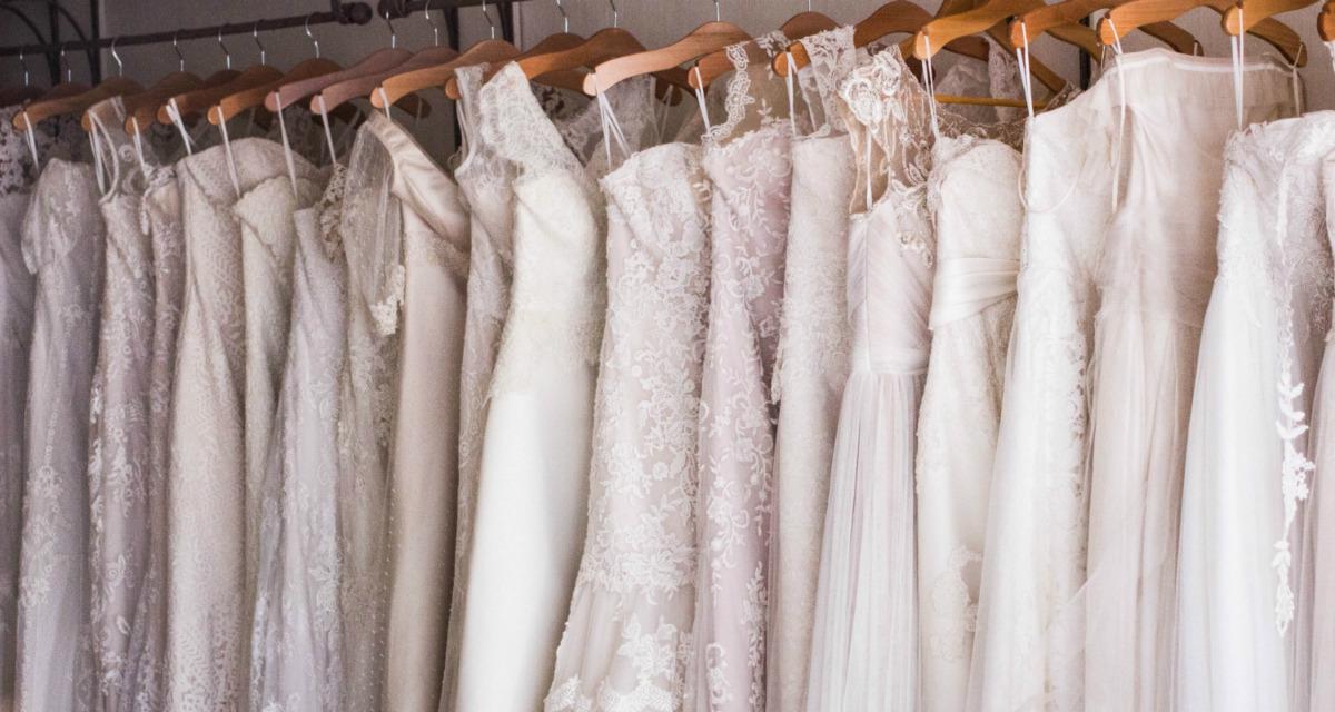 Il vestito da sposa corto? Non solo come secondo abito...