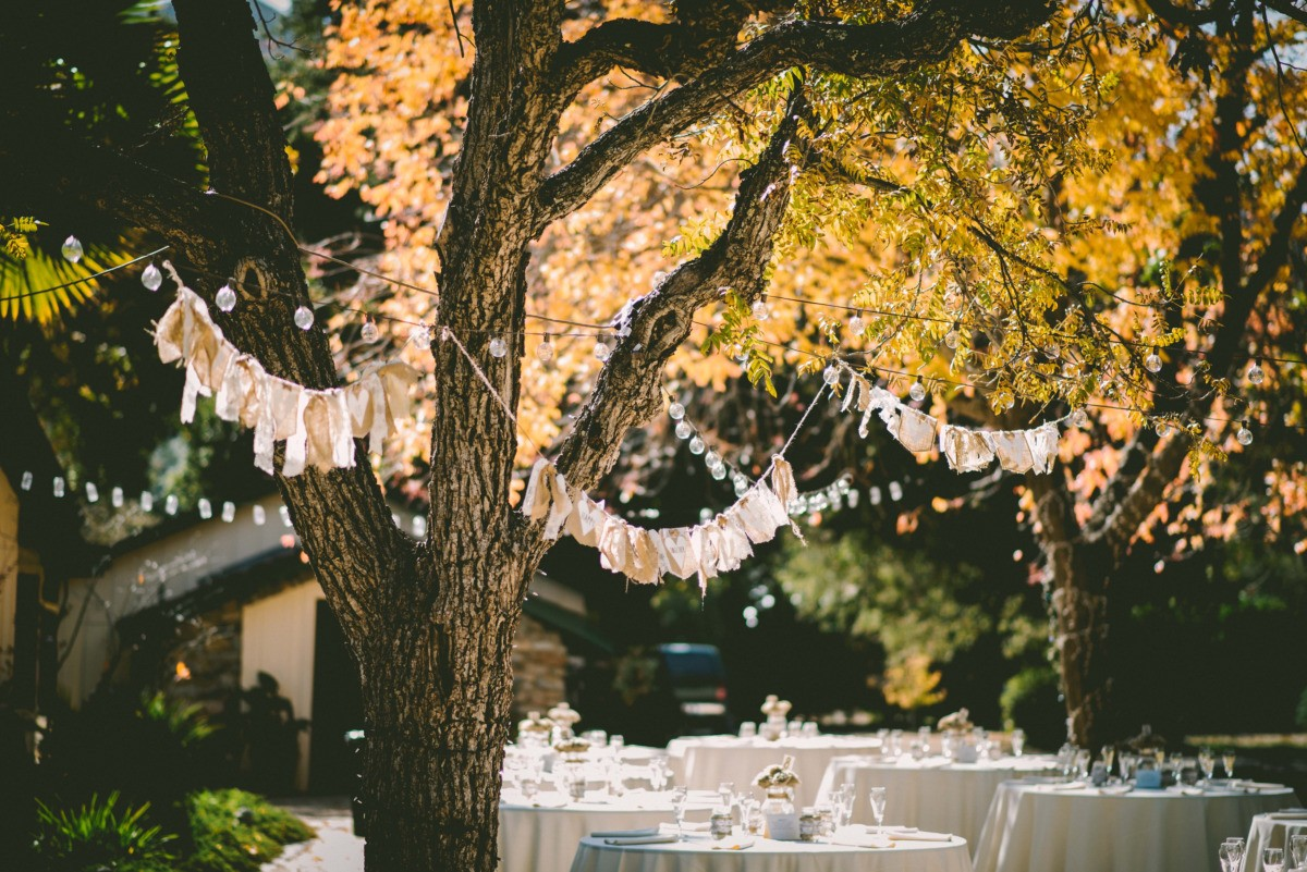 5 motivi per organizzare un matrimonio con pochi invitati