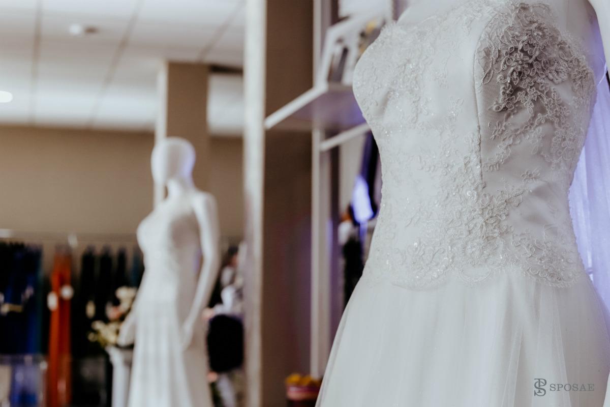 Riapertura negozi Sposae: vi aspettiamo dal 18 maggio