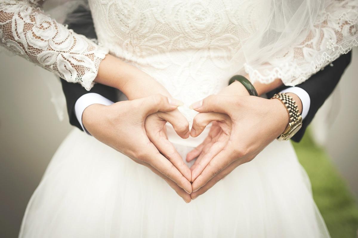 P come Promessa di matrimonio